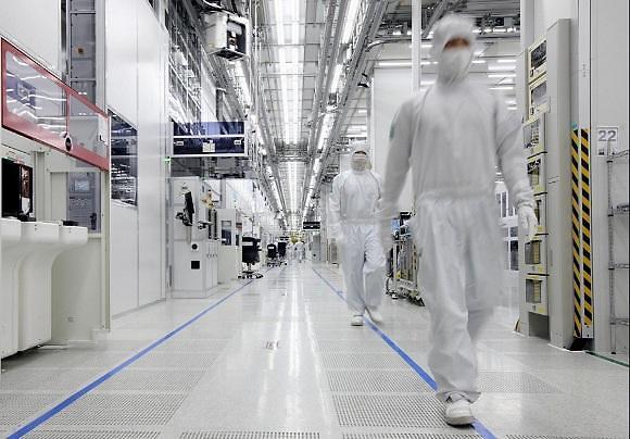 三星计划明年起量产11纳米制程 挑战台积电霸主地位