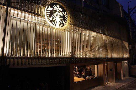 将韩国咖啡店逼入死角 星巴克今年利润将突破千亿韩元