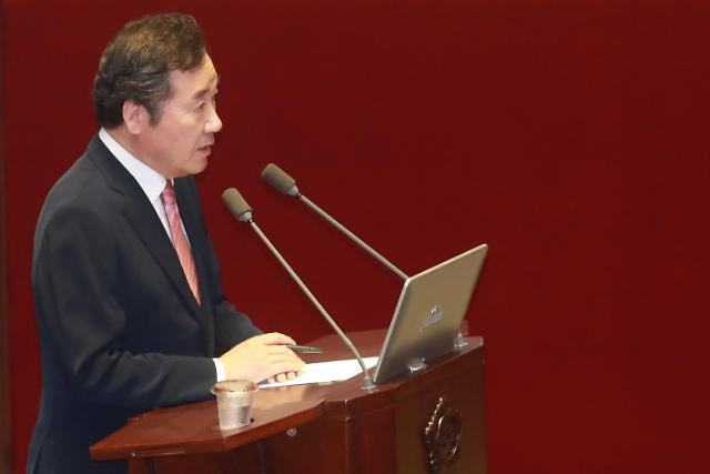 韩总理:暂不继续部署萨德 也不考虑部署战术核武