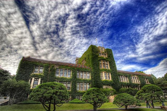 """韩国大学国际排名终于有靠前的了 悲催的竟然是""""学费"""""""