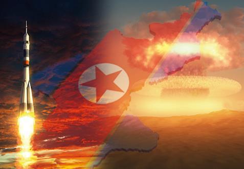 韩境内只检出放射性氙 朝核试种类不详