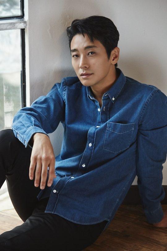 朱智勋有望接拍Netflix电视剧《王国》 与金牌编剧金恩熙合作