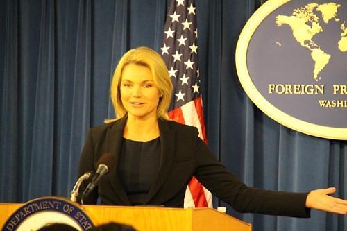 美国务院:决不放弃外交途径解决朝核问题