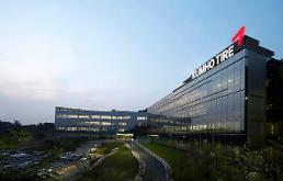 .Kumho group promises to end tire units credit crisis by next March.