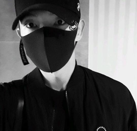 李准基曾被列入李明博政府黑名单 SNS发文感谢粉丝支持