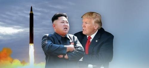 调查:五成多韩国人赞成韩国拥核