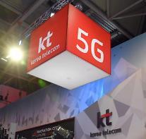 KT、平昌冬季五輪開催地の連結高速道路で5G実験的なサービス披露