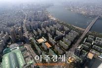 약발 다한 '8·2 대책'?…서울 아파트값 6주 만에 오름세 전환