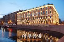 롯데호텔, 러시아에 두 번째 호텔 오픈…상트페테르부르크 그랜드 오픈