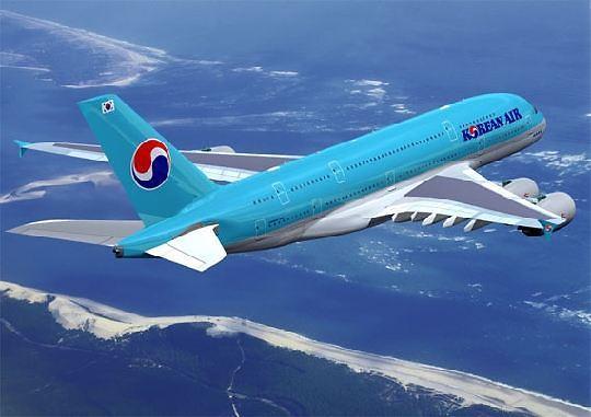 出行注意!大韩航空大幅削减至中国航班
