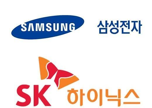 三星SK海力士半导体销售总额将首超100万亿韩元 占韩国GDP的6.1%