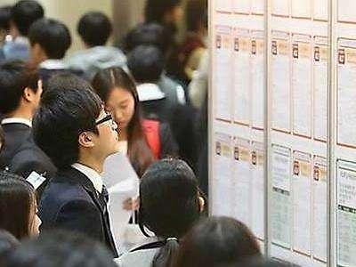 近3成韩国青年工作不到1年就辞职:受不了公司文化