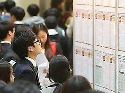.近3成韩国青年工作不到1年就辞职:受不了公司文化.