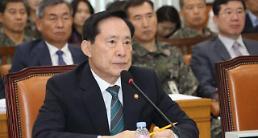 송영무 전술핵 재배치 오락가락…野 장관 패싱 질타
