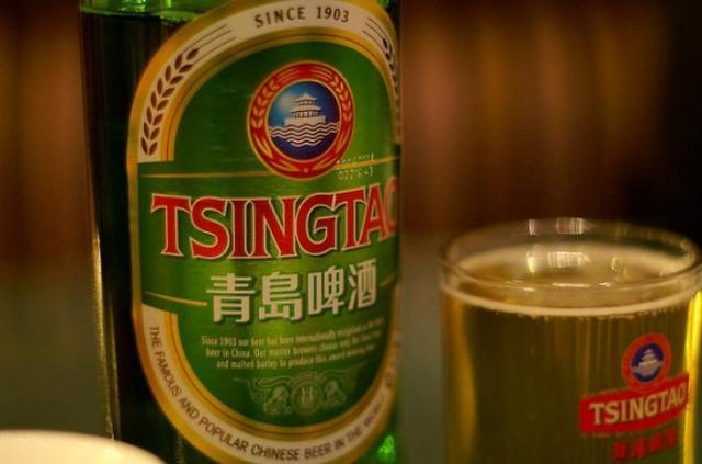 什么萨德不萨德!韩国人依然最爱青岛啤酒
