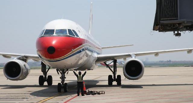 중국 항공기 스마트폰사용 가능해진다