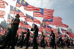 말레이시아인 지갑 열린다 2년만에 소비 회복세