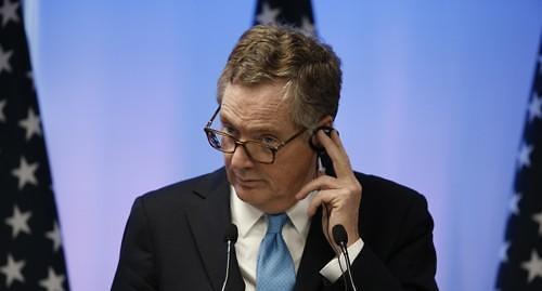 美 USTR 中 경제관행, 전례없는 세계무역 위협