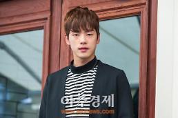 [아주동영상] 배우 김정현 인터뷰 사진 모음 (학교 2017 종방인터뷰)