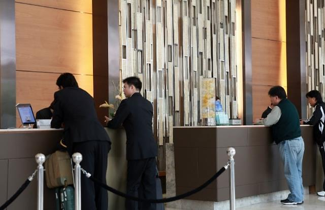 首尔酒店林立却无人问津 萨德矛盾令业界叫苦不迭
