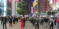 [ACCI의 중국 대중문화 읽기⑮] 사회주의 '집단' 흔적, 자본주의 '상업공간' 속 자발적 '광장舞'로 진화하다