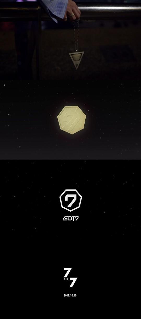 男团GOT7于10月10日以完整体形式回归乐坛