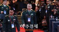 韓·中 육군 대표 사드 배치 이후 '첫 대면'