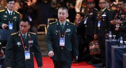 Talks between S. Korean and Chinese army chiefs on close watch