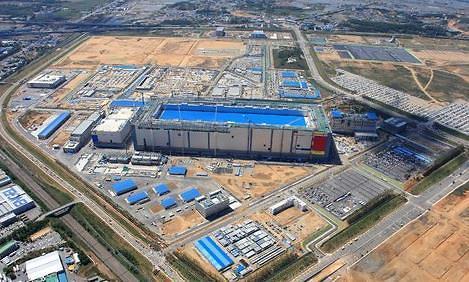 韩政府劝阻半导体企业重新考虑对中国投资 以防止核心技术外流