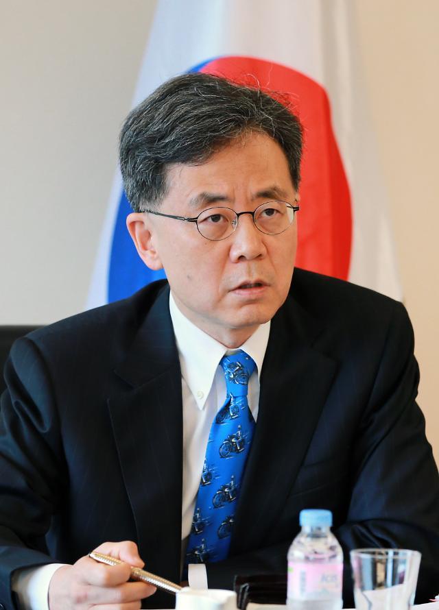韩美通商长官首次会晤 共商FTA进展方案