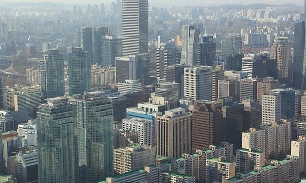 韩国企业5年存活率为27% 低于德国英国和法国