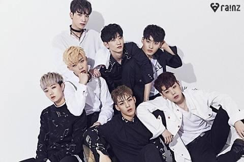 新男团RAINZ和JBJ于10月出道 《Produce 101》练习生集体出击