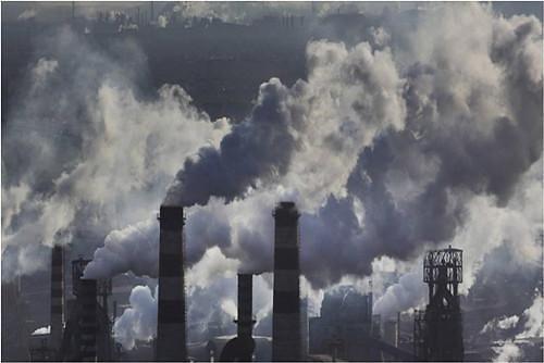 现代汽车合作公司中国工厂因环境污染被勒令停产