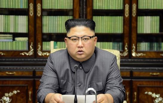 朝外相:金正恩所言超强措施或为在太平洋进行氢弹试验