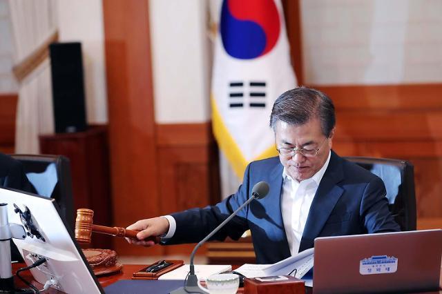 문재인 대통령 지지율 70% 복원…호남 93% vs TK 55% 극과 극