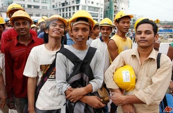 外籍劳工在韩停留时间被缩至10年以内 确保国人工作岗位还是国粹主义泛滥?
