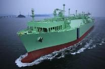 サムスン重工業、LNG-FSRUの核心装備の独自開発