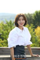 "[AJU★인터뷰①] 배우 최윤소 ""'이름 없는 여자', 제 연기 보여줄 수 있어 감사한 작품"""