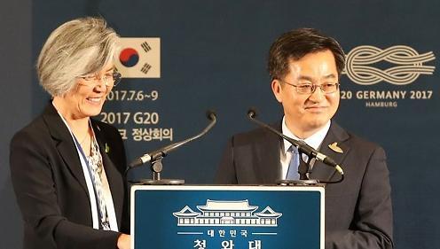 韩政府公开高级公务员个人财产情况