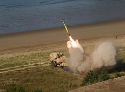 .美本土炮兵部队紧急调派韩半岛 与驻韩美军进行联合射击演练.