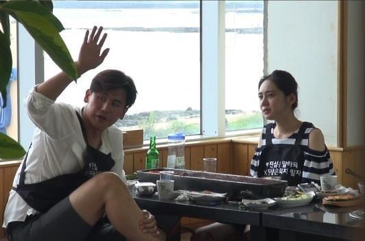 《同床异梦2》预告 于晓光秋瓷炫谈未来宝宝