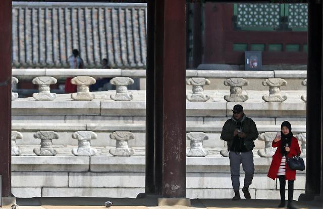 감소하는 유커, 증가하는 비중국 중화권 관광객…감소세 둔화