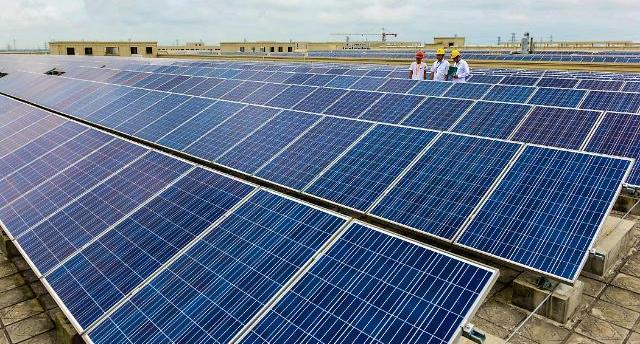 美 태양전지 수입제한 가능성에 中 강력 반발