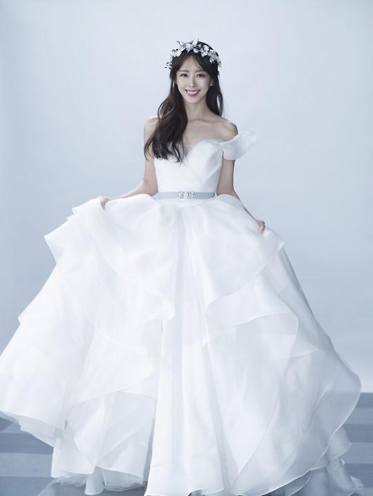《传闻中的七公主》老小嫁人了!女星申智秀11月大婚