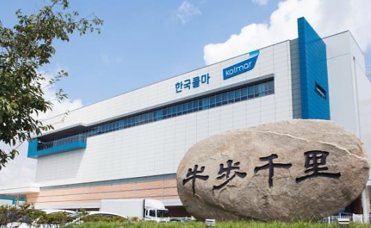韩化妆品ODM公司在中国一枝独秀 业绩猛增扩大业务版图