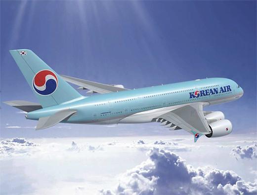 工资我要涨37%你给涨1.9%? 大韩航空飞行员工会将于中秋连休大罢工