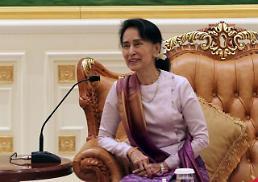 버림받은 미얀마 로힝야족과 침묵하는 아웅산 수치