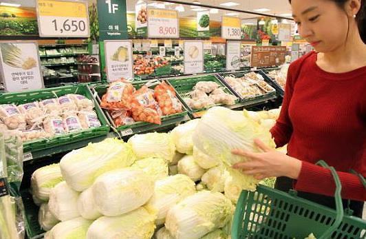 韩消费者信心指数连续2个月下滑 朝核问题和萨德矛盾成主因