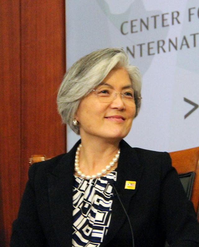 韩外长:半岛不能生战生乱 韩美须严密管控局势