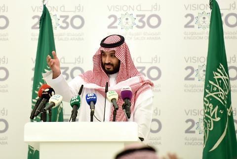 여성인권 최하위 사우디…건국 기념일 행사장에 여성입장 허용